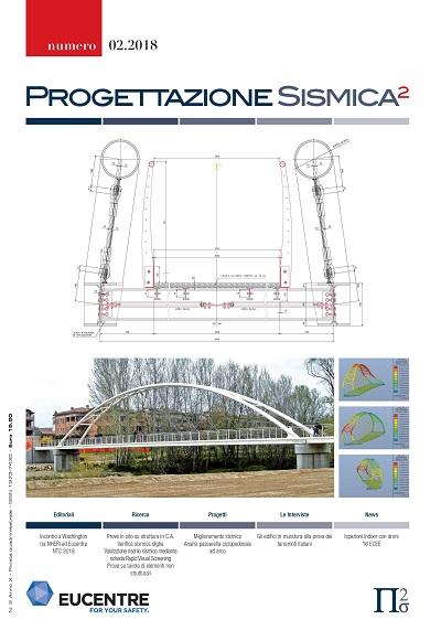 Visualizza N. 2 (2018): Progettazione Sismica