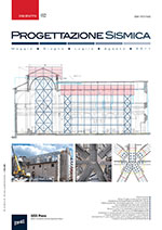 Visualizza N. 2 (2011): Progettazione Sismica