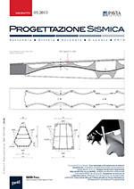 Visualizza N. 3 (2013): Progettazione Sismica