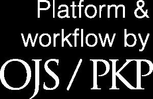 Informazioni aggiuntive su questo sistema di e-publishing, sulla piattaforma e sul workflow curato da OJS/PKP.